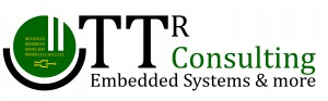 TTR Consulting Logo